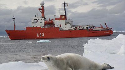 España cumple 30 años de presencia en la Antártida