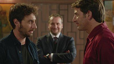 iFamily - iFamily, la nueva comedia familiar de RTVE