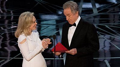 El error histórico al anunciar 'La La Land' como ganadora del Oscar a la mejor película no ha sido el único