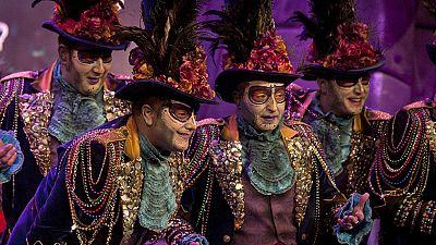 Los carnavales más famosos de España se preparan para su día grande
