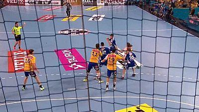 Balonmano - EHF Liga de Campeones Magazine: Programa 12 - ver ahora