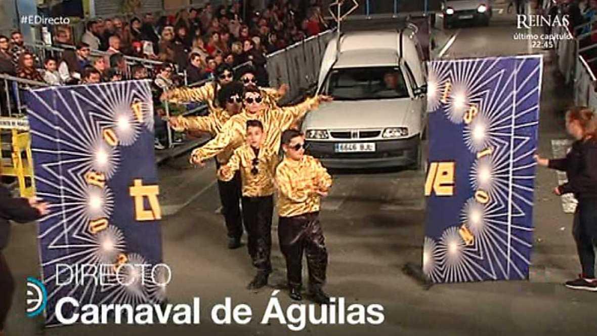 España Directo - 28/02/17 - ver ahora