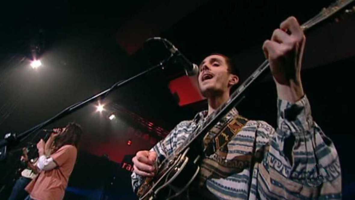 Los conciertos de Radio 3 - Holy Bouncer - ver ahora