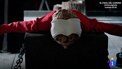 Reinas - María de Estuardo es decapitada