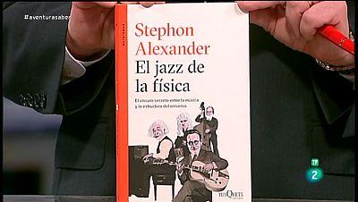 La Aventura del Saber. TVE. Sección 'Libros recomendados'. El jazz de la física.