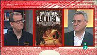 La Aventura del Saber. TVE. Juan José Revenga