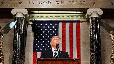 Trump modera su mensaje y pide colaboración a los demócratas para una reforma migratoria