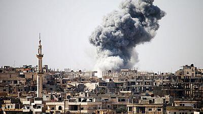 La convivencia entre religiones y la prosperidad del turismo, otras víctimas de la guerra en Siria