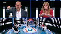 El debate de La 1 - 01/03/17 - ver ahora