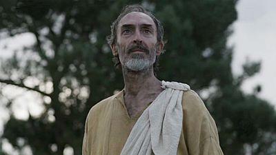 El final del camino - Gelmírez narra la historia del Apóstol Santiago