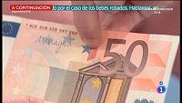 Cae el mayor falsificador de billetes