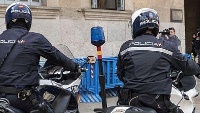 Interior anula la prueba de ortografía de las oposiciones para ser policía nacional por su complejidad