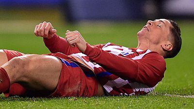 """Fernando Torres está """"estabilizado, consciente y está bien"""""""