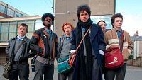 Cine en casa: 'Sing Street' y 'Gimme Danger'