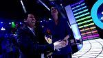El gran reto musical - David Civera casi pierde reloj con una canción de Coldplay