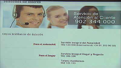 El Tribunal de Justicia de la Unión Europea considera ilegales los números de teléfono con tarifas especiales en el servicio de postventa