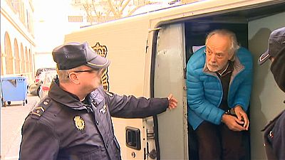 Detenido en Mallorca el principal empresario de ocio nocturno de la isla