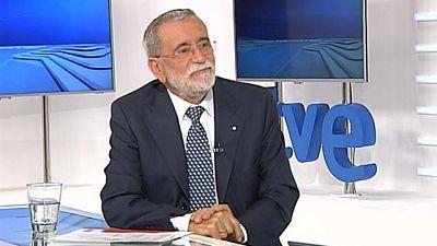 La Entrevista de Canarias - 03/03/2017