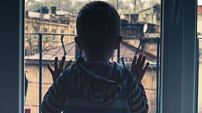 En los últimos cuatro años 166 menores se han quedado huérfanos por la violencia machista