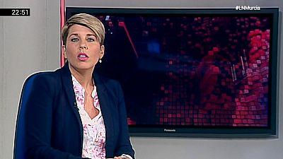 """Noelia Arroyo: """"Hay que pedir responsabilidad a Ciudadanos para que no se eche en brazos de PSOE y Podemos"""""""