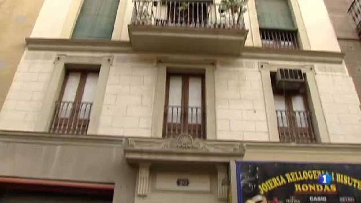 les estafes relacionades amb el lloguer il legal de pisos