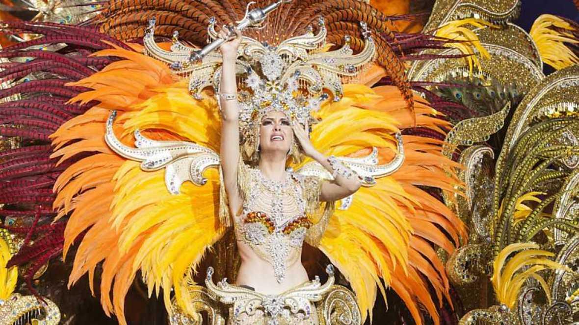 Informe Semanal - De Carnavales por Canarias - ver ahora