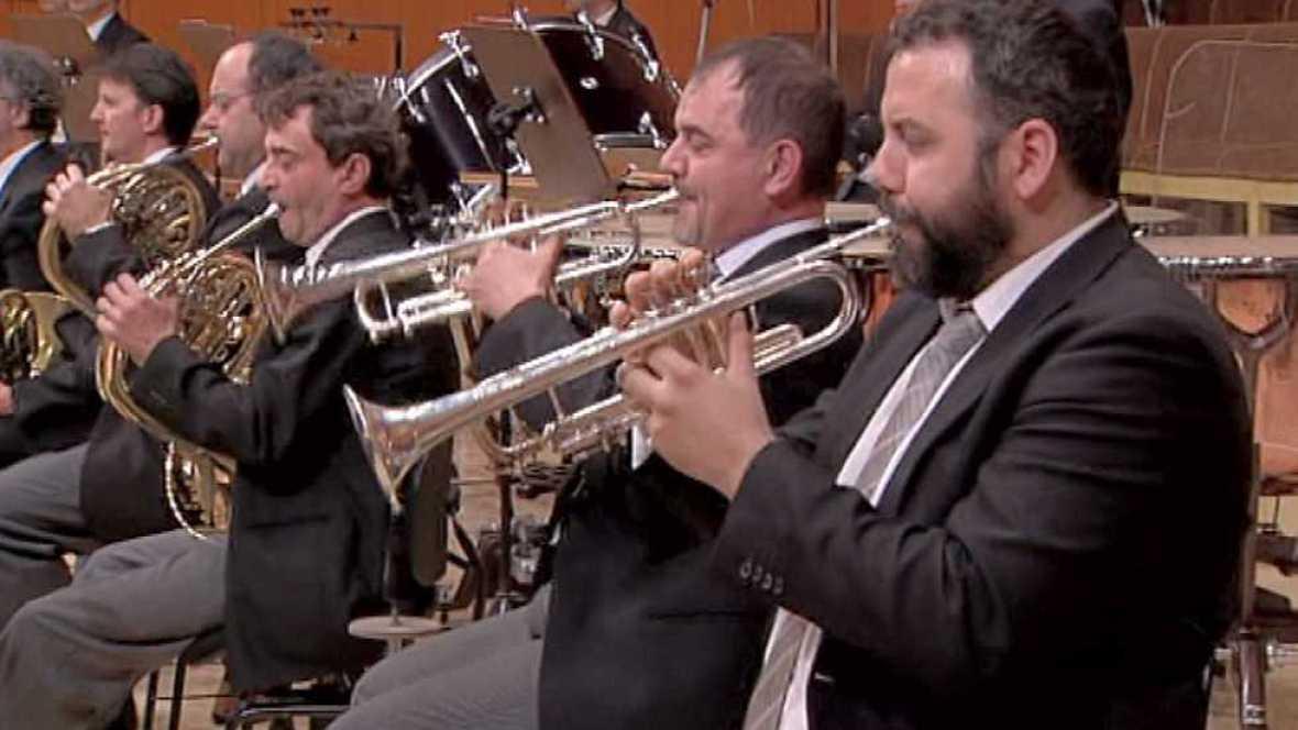 Los conciertos de La 2 - ORTVE Jóvenes Músicos nº 2 (parte 2) - ver ahora