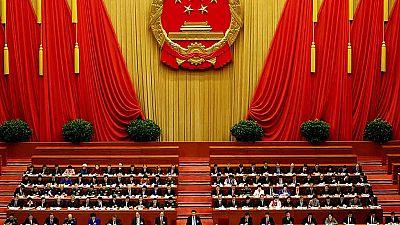 China reduce su objetivo de crecimiento para 2017