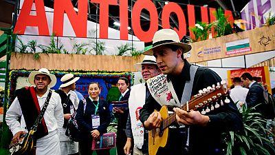 Colombia quiere hacer del turismo su principal motor de desarrollo