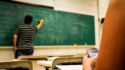Un profesor con más de 700.000 alumnos