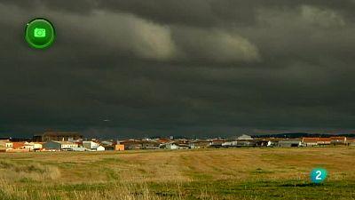 Agrosfera - En clave rural - Viso del Marqués, Ciudad Real