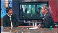 La Aventura del Saber. TVE. Guillermo García López.  'Frágil equilibrio'. Goya al mejor documental