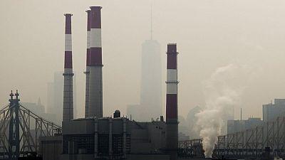 Un millón setecientos mil niños mueren cada año en el mundo a causa de la contaminación ambiental