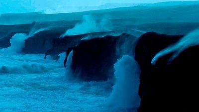 Grandes documentales - Atlántico: Corriente de vida - ver ahora