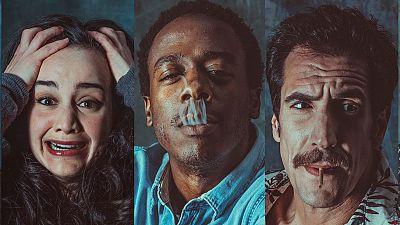 Rtve.es os ofrece un teaser exclusivo de 'Smoking club'