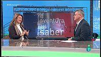 La Aventura del Saber. TVE. Laura Rojas-Marcos. Personas que presumen de sufrir mucho