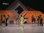 Estudio abierto - Georgie Dann interpreta 'El africano'