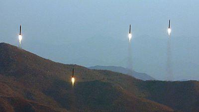 Corea del Norte hace frente a varias polémicas diplomáticas