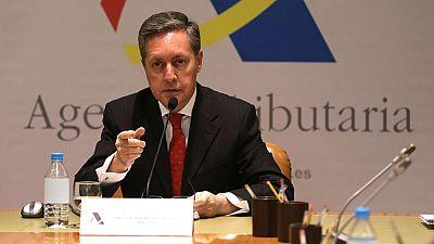 La Agencia Tributaria ingresó casi 15.000 millones de euros en 2016 en su lucha contra el fraude
