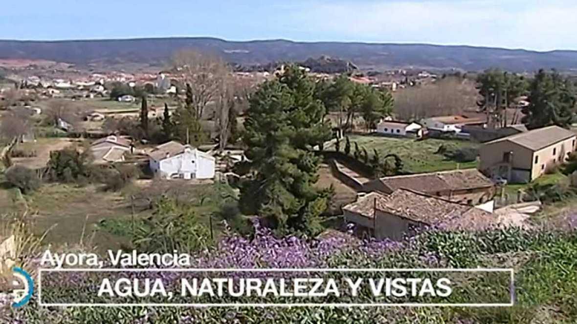 España Directo - 07/03/17 - ver ahora