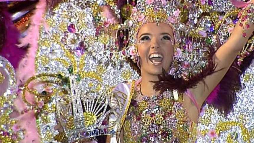 Gala de Elección de la Reina del Carnaval de Maspalomas 2017 - 04/03/2017