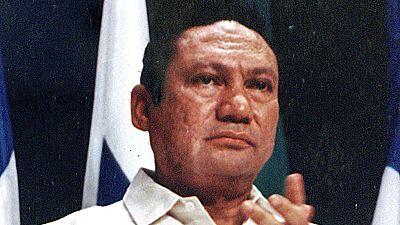 """El exdictador panameño Noriega, en """"estado crítico"""" tras sufrir una hemorragia cerebral"""