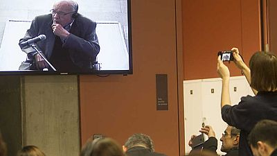 Millet admite que Ferrovial pagó comisiones ilegales a Convergència