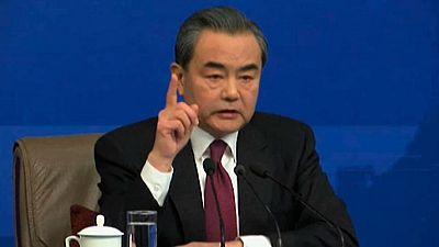 La escalada de tensión entre Corea del Norte y Estados Unidos ha impulsado a China a intentar la mediación