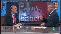 La Aventura del Saber. TVE. Taller de literatura universal. La Eneida.