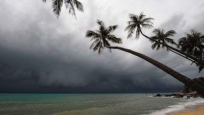 Grandes documentales - Atlántico: Del cielo al infierno - ver ahora