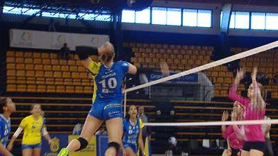 Deportes Canarias - 08/03/2017