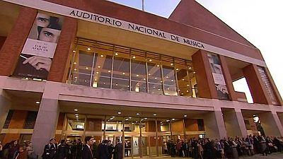 Los conciertos de La 2 - Concierto homenaje víctimas del terrorismo - ver ahora