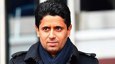 """Al-Khelaïfi: """"No hay excusas, jugamos muy mal"""""""