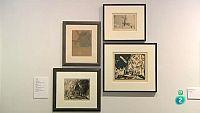Atención Obras - Lyonel Feininger
